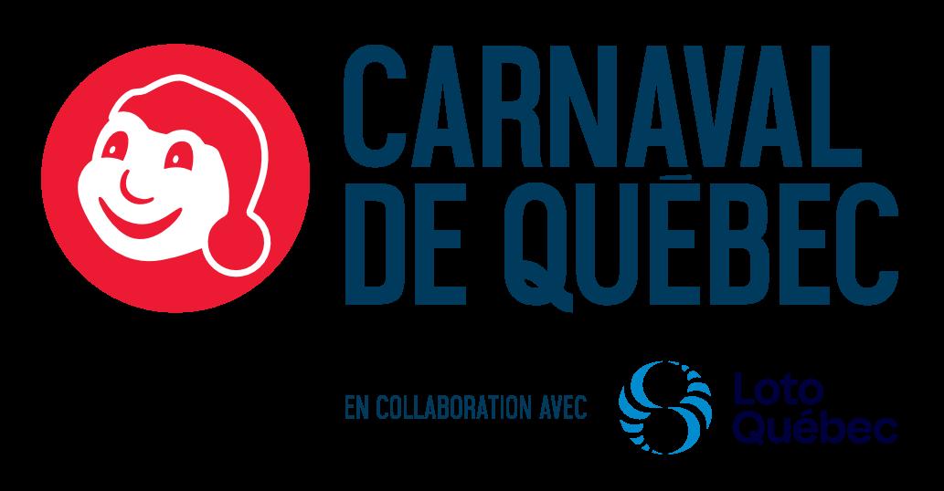 Carnaval de Québec's logo