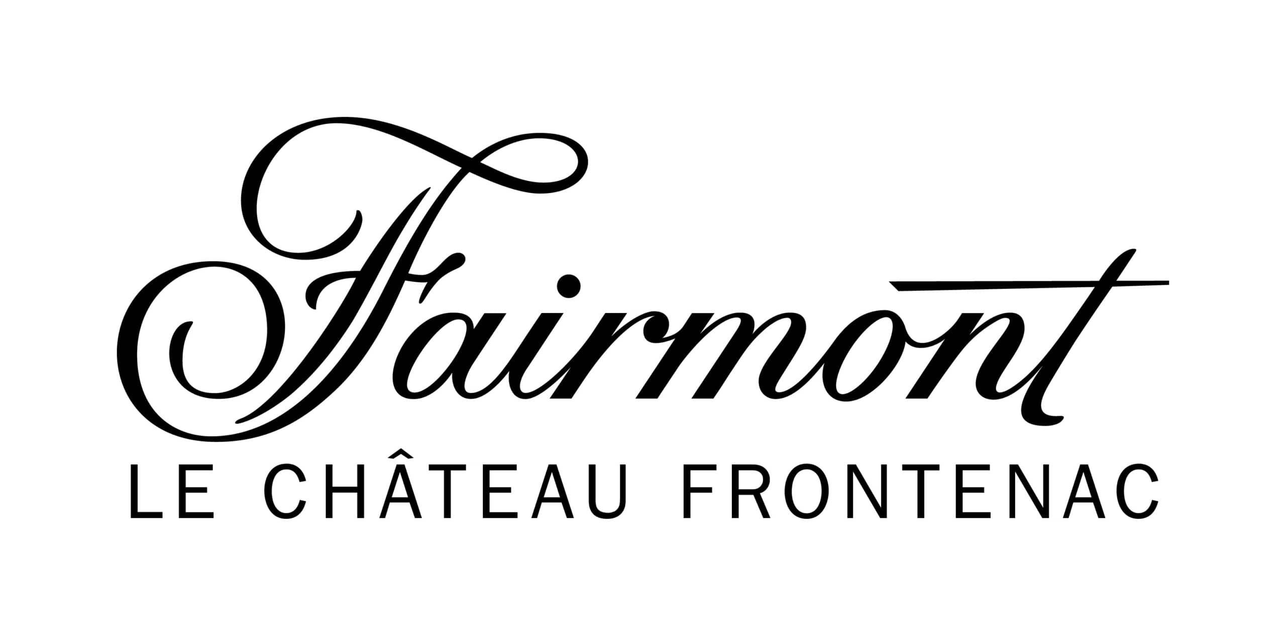 Logo de Fairmont Le Château Frontenac