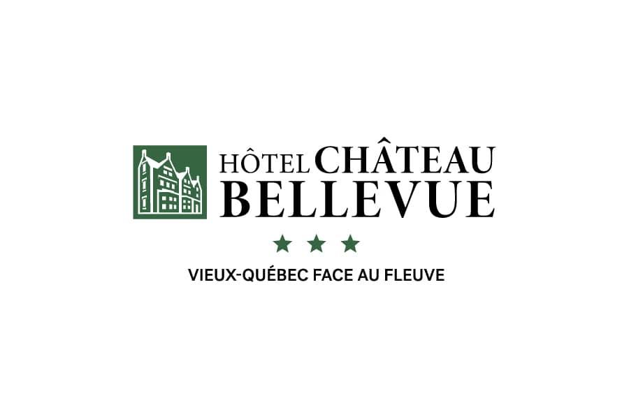 Logo de Hôtel Château Bellevue