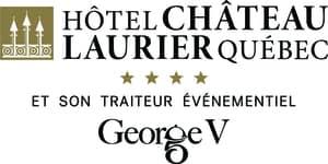 Logo de Château Laurier Québec